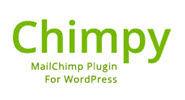 Chimpy Mailchimp Plugin for WordPress